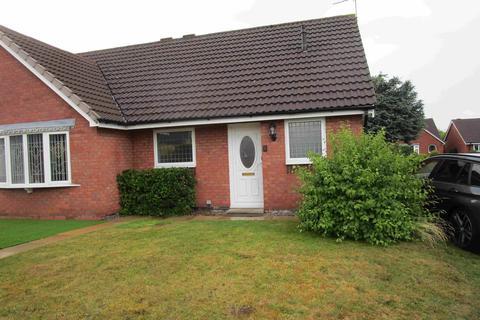 1 bedroom bungalow to rent - Rimington Close, Culcheth, Warrington, Cheshire, WA3