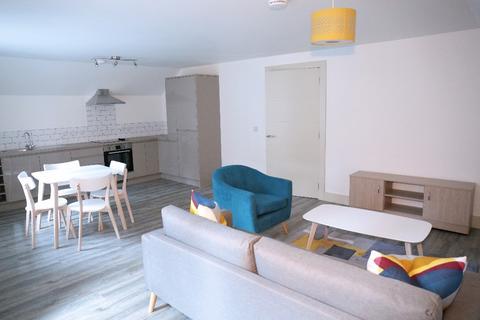 2 bedroom flat to rent - Timber Bush, The Shore, Edinburgh, EH6