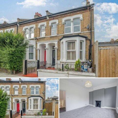 2 bedroom flat to rent - Gowlett Road, London SE15