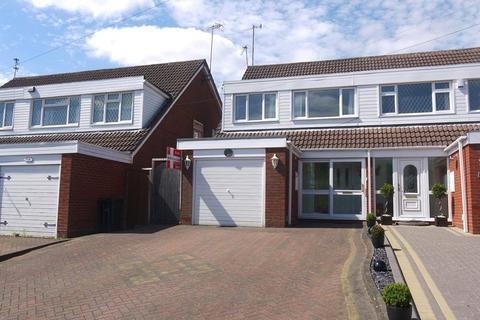 3 bedroom semi-detached house to rent - Hamilton Avenue, Halesowen, West Midlands, B62