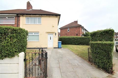3 bedroom semi-detached house for sale - Delagoa Road, Fazakerley, Liverpool, L10