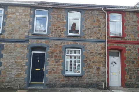 3 bedroom terraced house for sale - Mount Pleasant Road, EBBW VALE