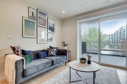 2 bedroom flat to rent - Windlass Apartments, Tottenham Hale, N17