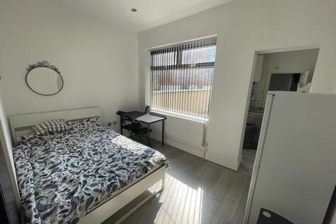 1 bedroom flat to rent - Albany Road, Earlsdon, Coventry, CV5
