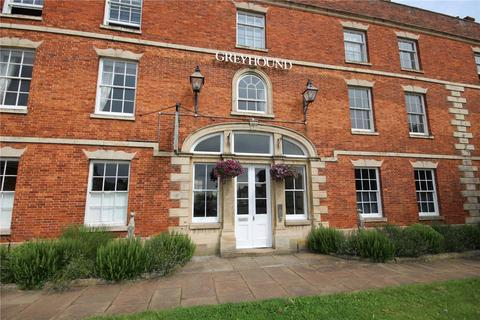 2 bedroom apartment for sale - Apartment 10, The Greyhound, Folkingham, Lincolnshire, NG34