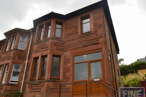 3 bedroom semi-detached house to rent - Stirling Drive, Burnside, GLASGOW, Lanarkshire, G73