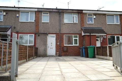 3 bedroom mews for sale - Marcer Road, Manchester, Greater Manchester