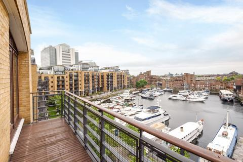 1 bedroom apartment to rent - Star Place St Katherine Docks E1W