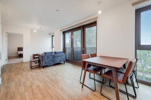 1 bedroom flat to rent - Apex Gardens, Seven Sisters, N15