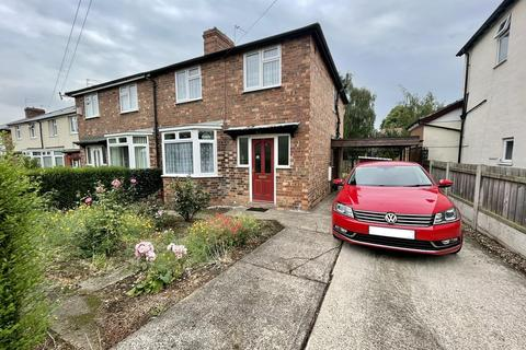 3 bedroom semi-detached house for sale - Vernon Avenue, Carlton, Nottingham