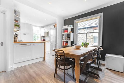 3 bedroom maisonette for sale - Tranmere Road, Earlsfield