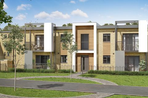 2 bedroom flat for sale - Plot 259, The Mercury Block K at Castellum Grange, Mason Road CO1