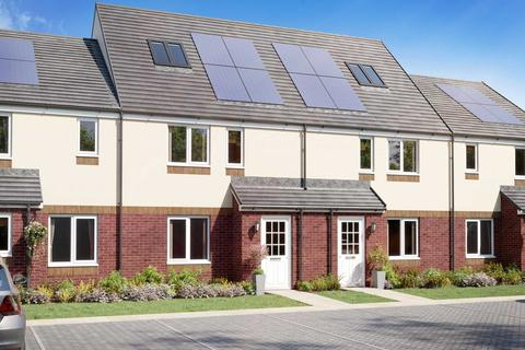 3 bedroom terraced house for sale - Plot 5, The Brodick at Lime Tree Park, Bellsyde Road ML1