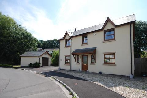 3 bedroom detached house for sale - Afon View, River Walk, Cowbridge, Vale of Glamorgan, CF71 7DW