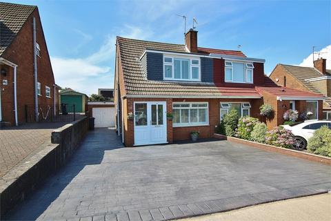 3 bedroom semi-detached house for sale - Oakwood Avenue, Penylan, Cardiff