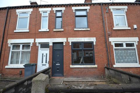 2 bedroom terraced house to rent - Greengates Street, Tunstall