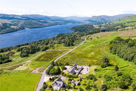 6 bedroom house for sale - Kiltyrie Steading and Cottage, Killin, Perthshire, FK21