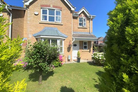 3 bedroom detached house for sale - General Drive, West Derby
