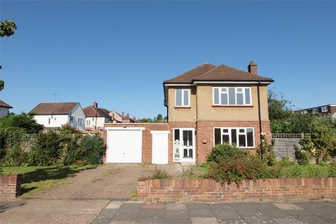 3 bedroom detached house for sale - Hazelmere Way, Hayes, Bromley, Kent