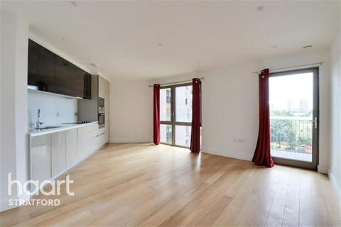 1 bedroom flat to rent - Bywell Place, Canning Town, E16