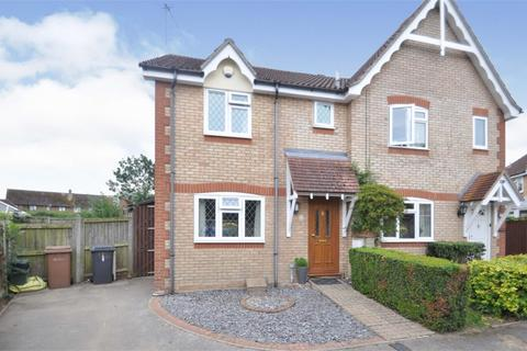 3 bedroom semi-detached house for sale - Nash Drive, Broomfield, Chelmsford, Essex