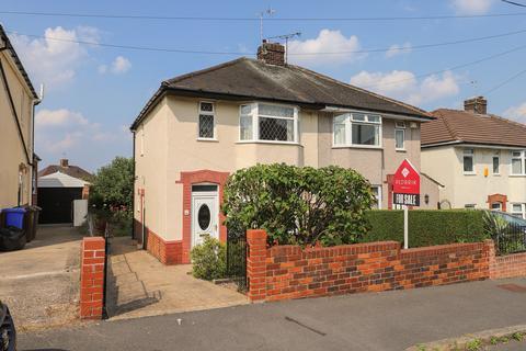 3 bedroom semi-detached house for sale - Kirkdale Drive