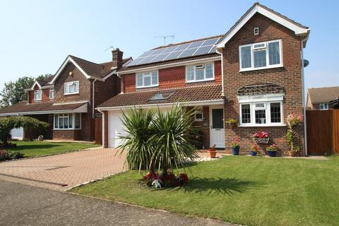 5 bedroom detached house for sale - Apple Tree Walk, Climping
