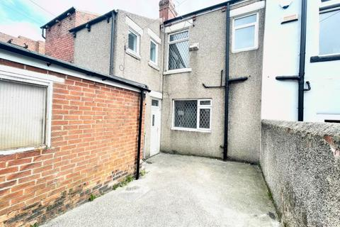 3 bedroom terraced house for sale - Park Road , Stanley