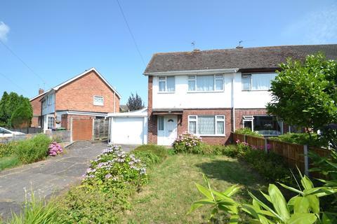 3 bedroom detached house for sale - Barnmeadow Road, Newport