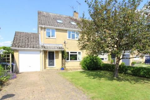 4 bedroom semi-detached house for sale - Tyning Road, Winsley, Bradford on Avon
