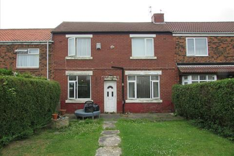 2 bedroom terraced house for sale - BETHUNE AVENUE, SEAHAM, Seaham District, SR7 8AE