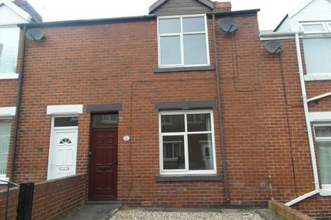 2 bedroom terraced house for sale - GARRON STREET, SEAHAM, Seaham District, SR7 7QR