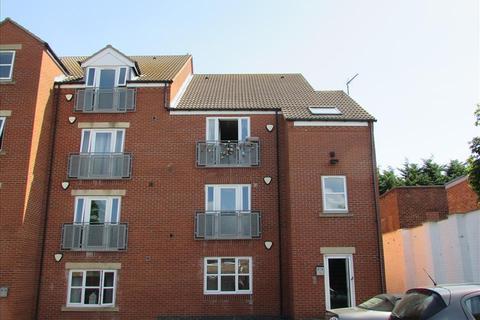 2 bedroom flat for sale - DOVEDALE COURT, SEAHAM, Seaham District, SR7 0HL