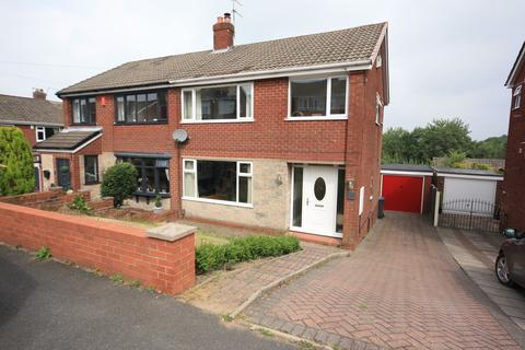 3 bedroom semi-detached house for sale - Chatterley Drive, Kidsgrove, Stoke-on-Trent