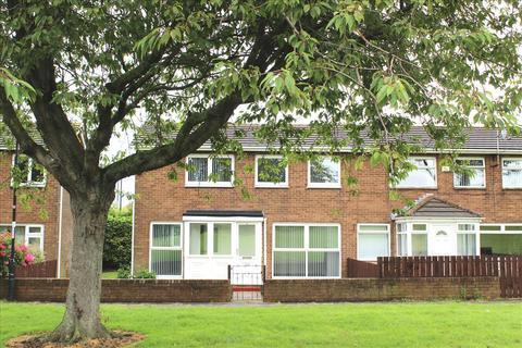 3 bedroom semi-detached house for sale - PRINCETOWN TERRACE, PLAINS FARM, Sunderland South, SR3 1RL
