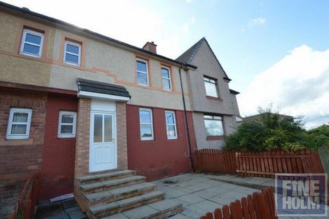 3 bedroom terraced house to rent - Auchinraith Avenue, HAMILTON, Lanarkshire, ML3