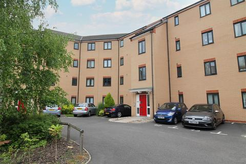 2 bedroom apartment to rent - Templars Court, Nottingham, NG7