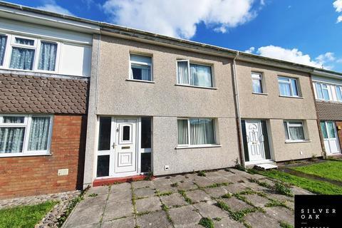 3 bedroom terraced house for sale - 23 Biddulph Estate,Llanelli