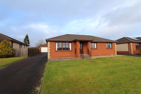 3 bedroom detached bungalow to rent - 14 Dean Acres, Comrie, KY12 9XS