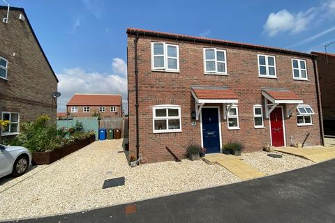 3 bedroom semi-detached house for sale - Crop Close, Driffield