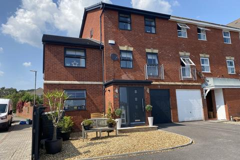 4 bedroom townhouse for sale - Clos Mancheldowne, The Waterfront