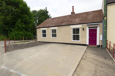 2 bedroom terraced bungalow for sale - Satley, County Durham
