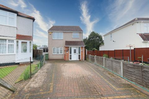 4 bedroom detached house for sale - Linley Crescent, Romford, RM7