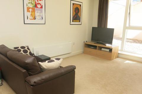 Studio to rent - Sherborne Street, Birmingham