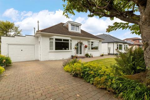 3 bedroom detached house for sale - Woodvale Avenue, Bearsden, Glasgow