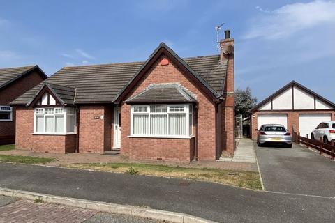 3 bedroom detached bungalow for sale - Parc Branwen, Valley