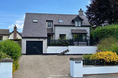 4 bedroom detached house for sale - Ffordd Gogor, Denbigh