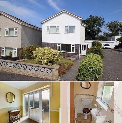 4 bedroom detached house for sale - Elder Grove, Llangunnor, Carmarthen