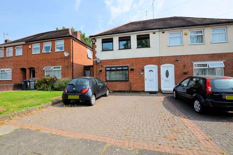 3 bedroom semi-detached house for sale - Higgins Lane, Quinton