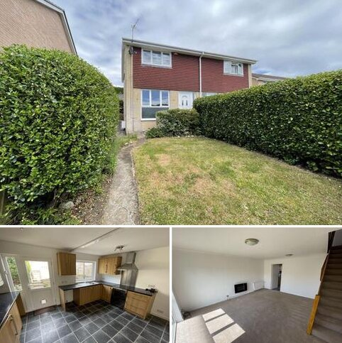 3 bedroom semi-detached house to rent - Audley Rise, Newton Abbot